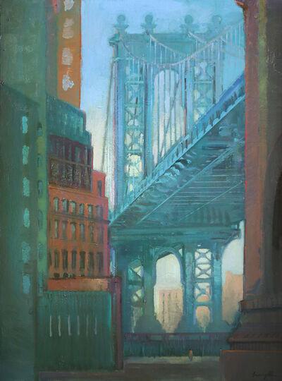 Francis Livingston, 'Brooklyn', 2019