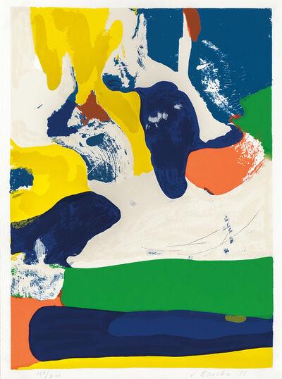 James Brooks (b. 1974), 'Concord', 1975