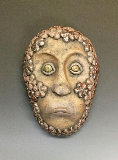 George Rodriguez, 'Monkey : Homo ', 2018