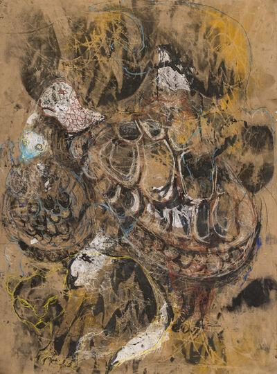 ALIOU DIACK, 'No title ', 2016