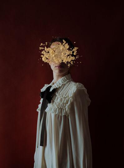 Andrea Torres Balaguer, 'Lion', 2018