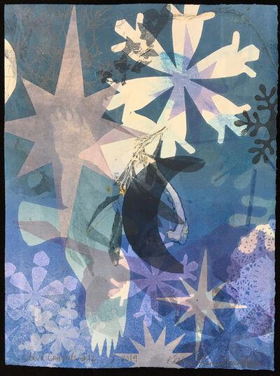 Kara Maria, 'Cloud Crystals #12', 2019