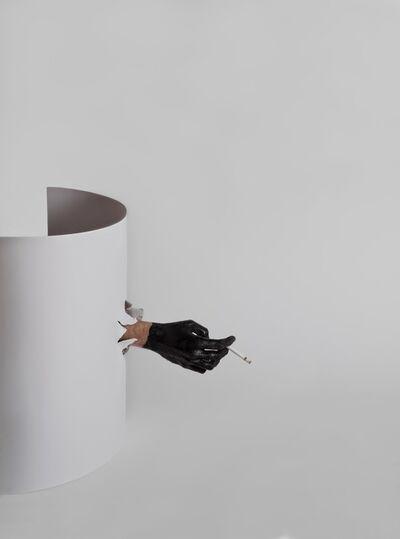 Bruno Gruppalli, 'Fantasma', 2014