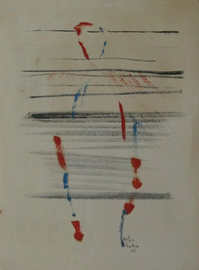Alice Rahon, 'Voyeur', 1966