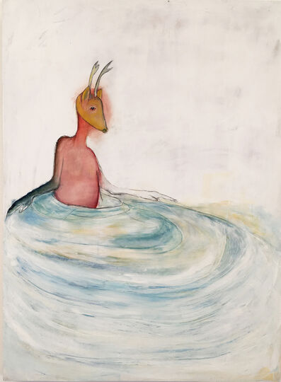 Holly Wilson, 'Going to Water', 2019