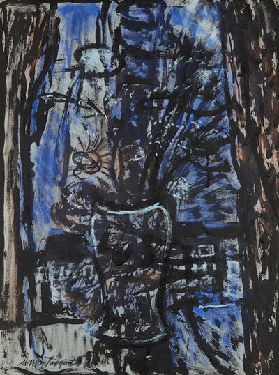 Sir William MacTaggart, 'The Studio Window', ca. 1966