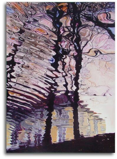 Gerd Lieder, 'Trees II', 2004