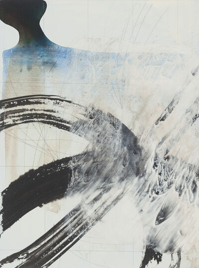 Shelley Loheed, 'Entangled', 2020