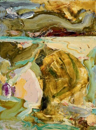 Alfredo Gisholt, 'Maine Landscape #15', 2020