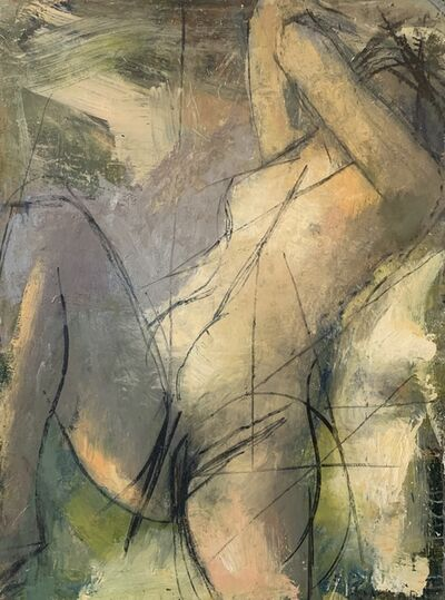 Cynthia Packard, 'Hidden', 2017