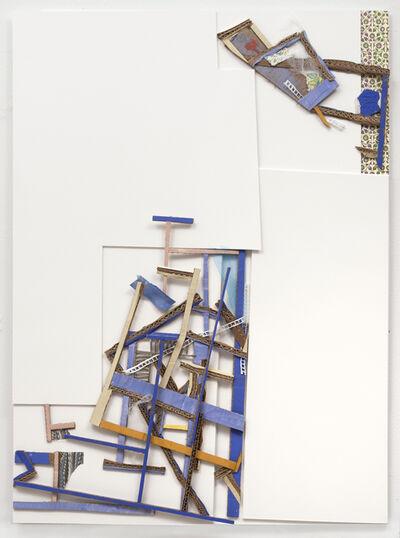 Ana Tiscornia, 'Two Corners', 2015