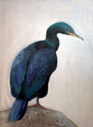 Nora Charney Rosenbaum, 'Every bird Is a Poem', 2020
