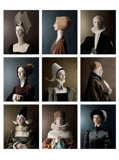 Christian Tagliavini, '1503 Portfolio', 2010