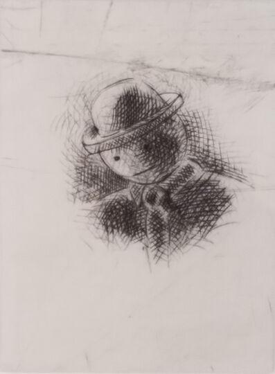 Tom Otterness, 'Head', 1992-1993