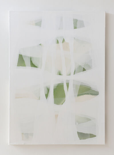 Ian McKeever, 'Day Painting', 2013-2014
