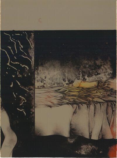 Bruno Bruni, 'Unberührt', 1974