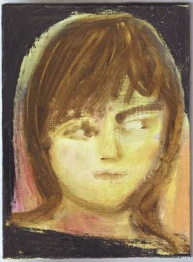 Isabelle Fein, 'Untitled (Portrait)', 2018