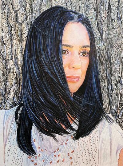Wendy Layne, 'Tanja', 2020