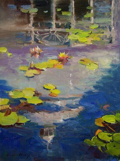 Hiu Lai Chong, 'Garden Reflections', 2016