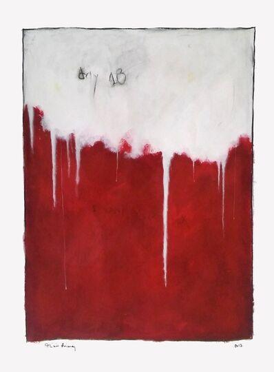 OLIVIER BIAREZ, 'DAY 18', 2018