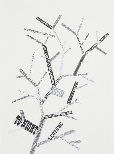 Hans Schabus, 'Untitled (Deserted Conquest)', 2007