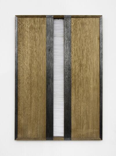 Jessica Mein, 'Desborde três', 2017