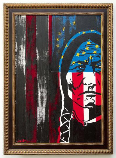 Judd Thompson, 'The Bull', 2010