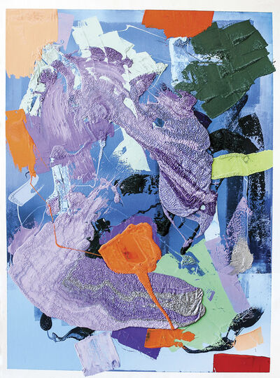 Jacob van Schalkwyk, 'Regrowth', 2016