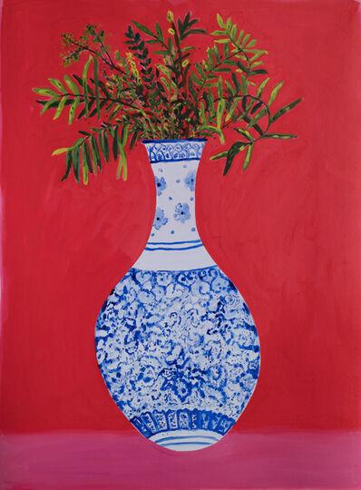 Sarah Osborne, 'Untitled (Vase Chinois)', 2018