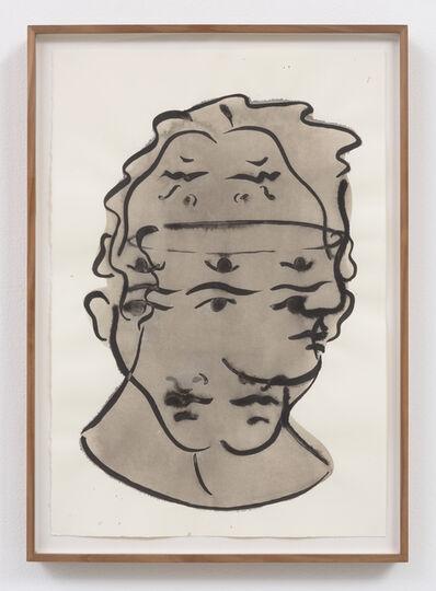 Michael Dopp, 'Janus (4X)', 2017