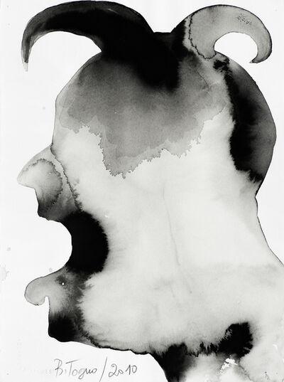 Barthélémy Toguo, 'Devil Heads VII', 2010
