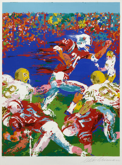 LeRoy Neiman, 'Untitled'