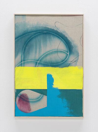 Edgar Orlaineta, 'Dada Head VII', 2016