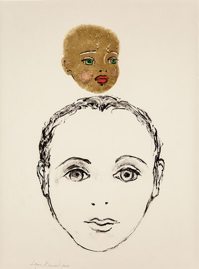 Layne Kleinart, 'Journey - 1', 2014
