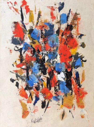 John Von Wicht, 'Untitled (JoVo001)'
