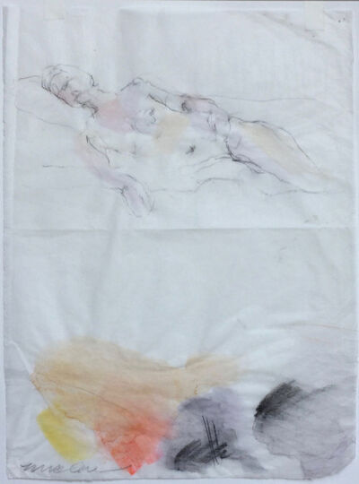 Mary Case, 'Study #9'