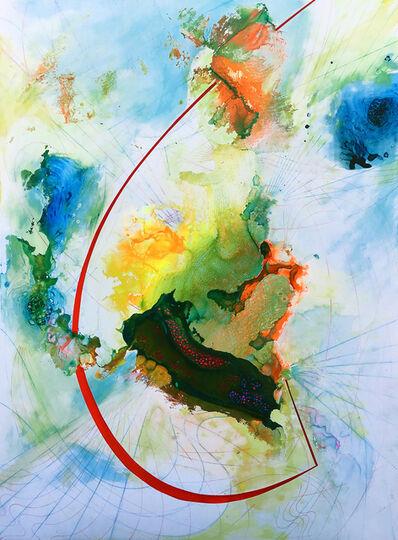 Chris Kahler, 'Biolumen 6B', 2016