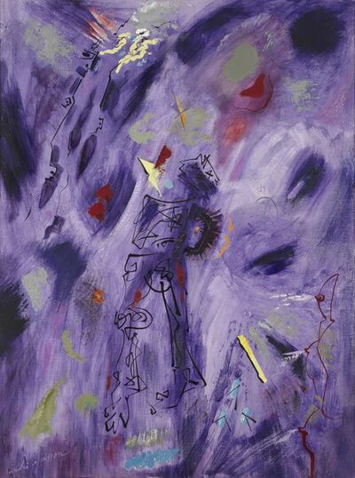 André Masson, 'Par-Delà', 1961