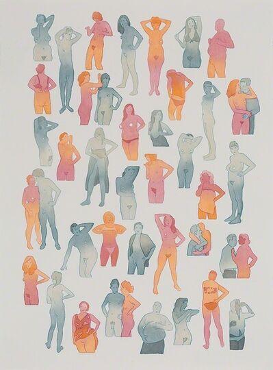 Dan Gluibizzi, 'Elbows', 2016