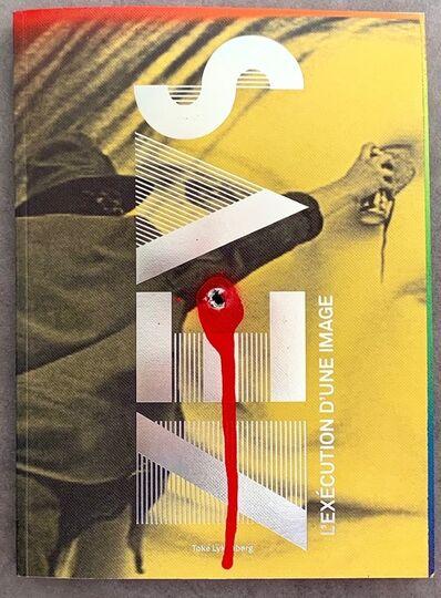 Zevs, 'L'éxecution d'une image ', 2014