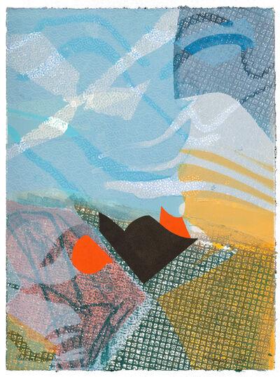 Françoise Gilot, 'Pleasant Dream', 2009