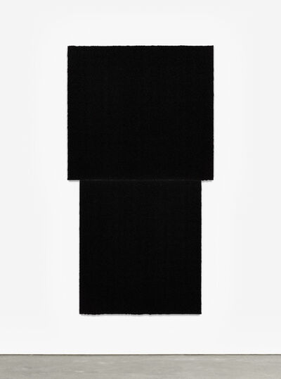 Richard Serra, 'Equal I', 2018