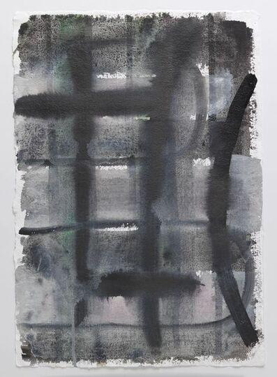 Louise Fishman, 'SPUMA DI MAR', 2013