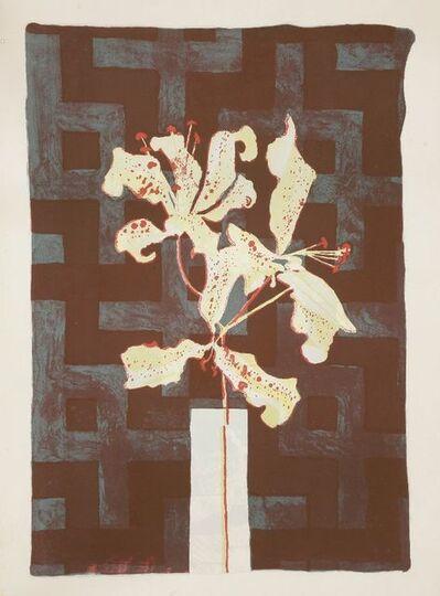 Patrick Procktor, 'Lily'