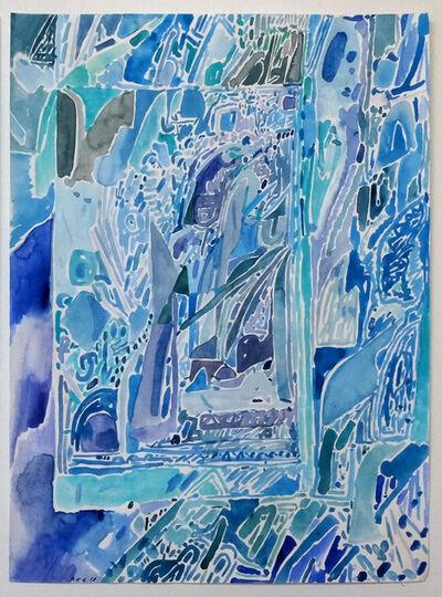 Alexander Kori Girard, 'A Window In #2', 2018