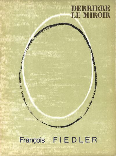 Francois Fiedler, 'DLM No. 167 Cover', 1967