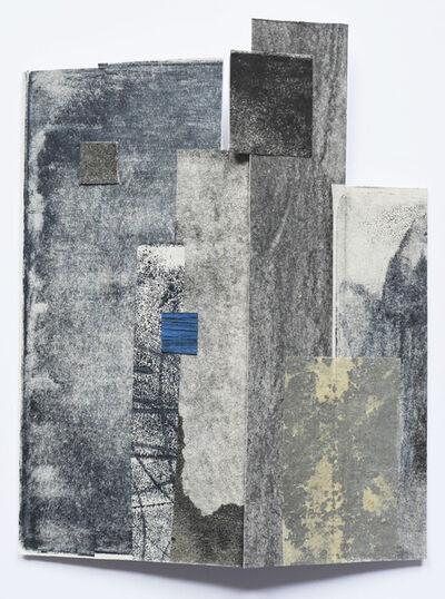 Angelica Bergamini, 'NY #4 (Notturno)', 2019