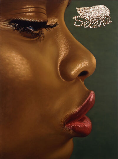Richard Phillips, 'Selena', 2001