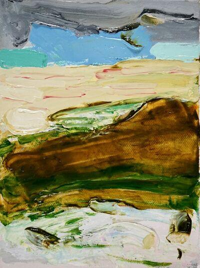 Alfredo Gisholt, 'Maine Landscape #7', 2020