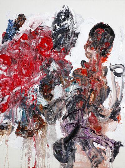 Chen Ping, 'Folk Dance', 2017